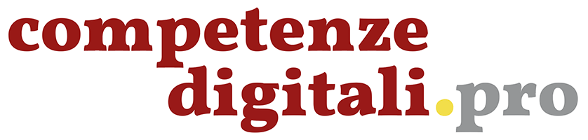 competenze digitali pro logo