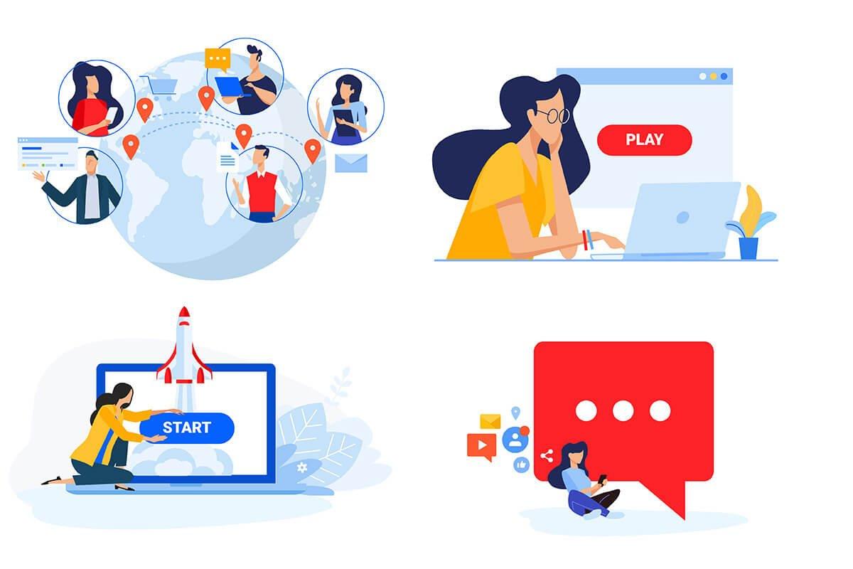 web community manager